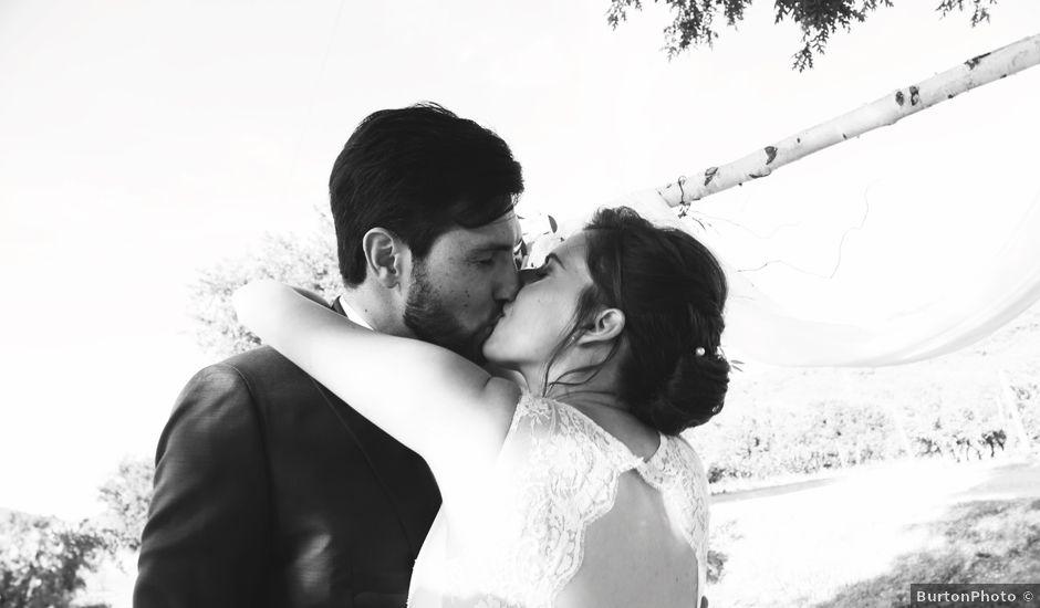 Le mariage de Romain et Estelle à Carnoules, Var