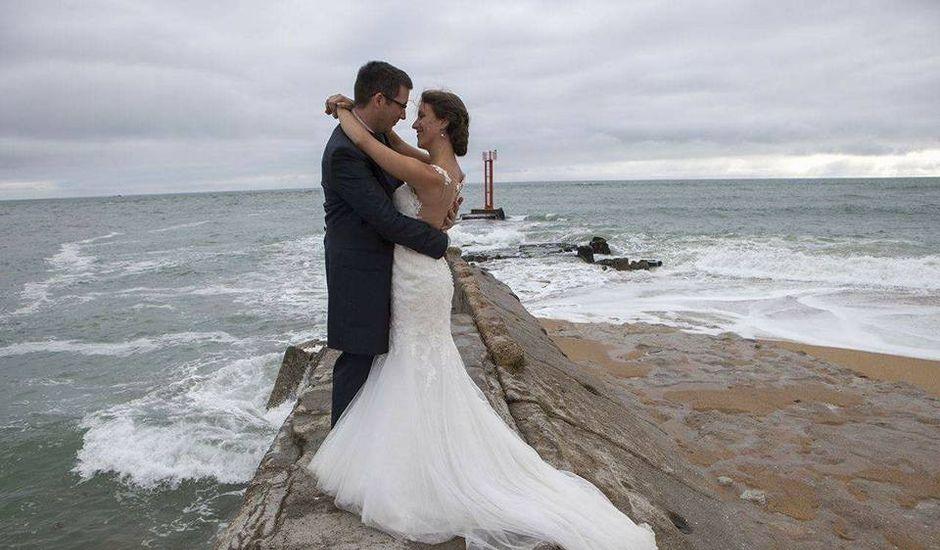 Le mariage de Manon et Pierre à Saint-Avé, Morbihan