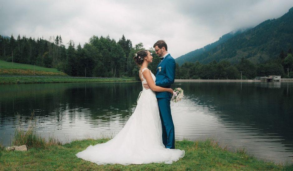 Le mariage de Thibault et Kim à Claix, Isère