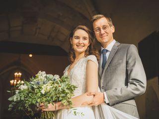 Le mariage de Cécile et Thomas 3