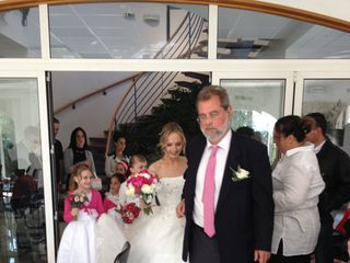 Le mariage de Fabrice et Virginie 2