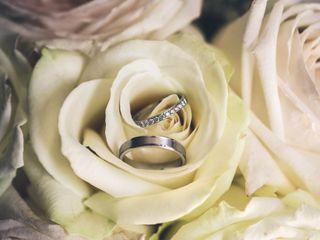 Le mariage de Mégane et Mathieu 3