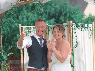 Le mariage de Julie  et François  2