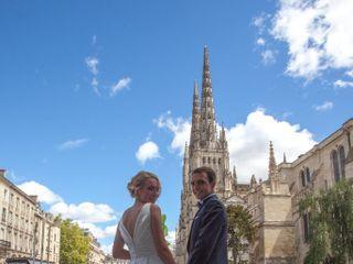Le mariage de Alice et Benjamin 2
