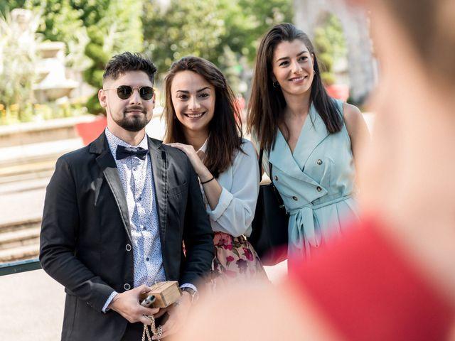 Le mariage de Loic et Marine à Aix-les-Bains, Savoie 3