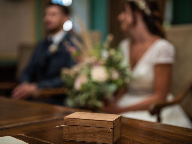 Le mariage de Loic et Marine à Aix-les-Bains, Savoie 9