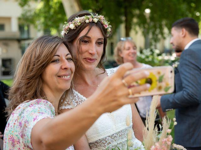Le mariage de Loic et Marine à Aix-les-Bains, Savoie 17