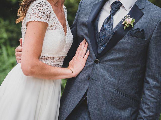 Le mariage de Loic et Marine à Aix-les-Bains, Savoie 22