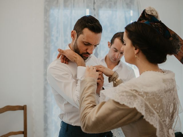Le mariage de Benoît et Clotilde à Montpellier, Hérault 10