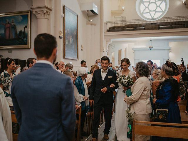 Le mariage de Benoît et Clotilde à Montpellier, Hérault 13