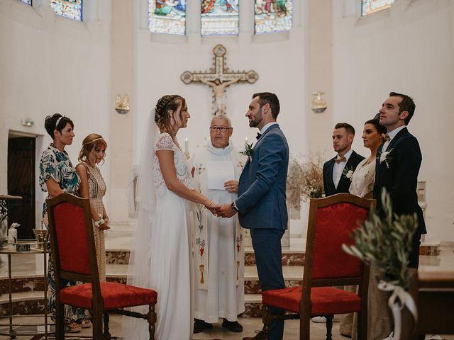 Le mariage de Benoît et Clotilde à Montpellier, Hérault 17