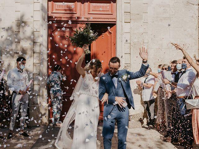 Le mariage de Benoît et Clotilde à Montpellier, Hérault 18