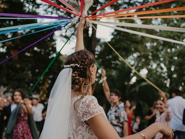 Le mariage de Benoît et Clotilde à Montpellier, Hérault 29