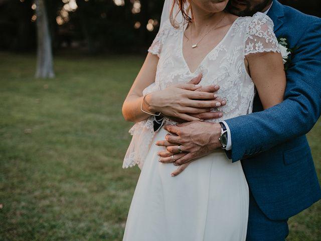 Le mariage de Benoît et Clotilde à Montpellier, Hérault 34