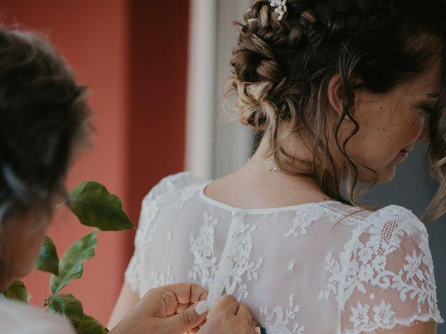 Le mariage de Benoît et Clotilde à Montpellier, Hérault 6