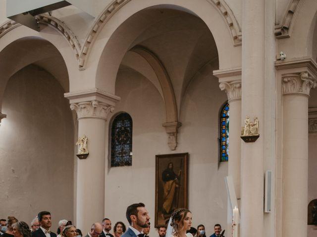 Le mariage de Benoît et Clotilde à Montpellier, Hérault 15