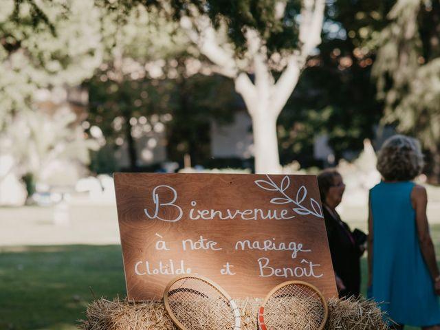 Le mariage de Benoît et Clotilde à Montpellier, Hérault 24