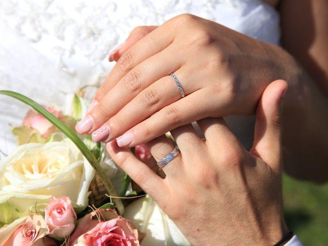Le mariage de Eponine et Ruben à Autun, Saône et Loire 14