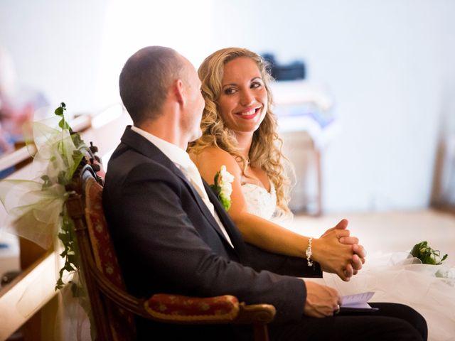 Le mariage de Emmanuel et Anaïs à Tours, Indre-et-Loire 13