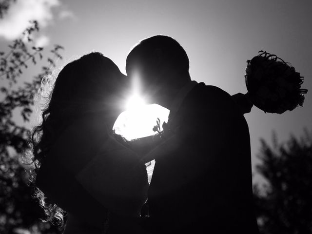 Le mariage de Anaïs et Emmanuel