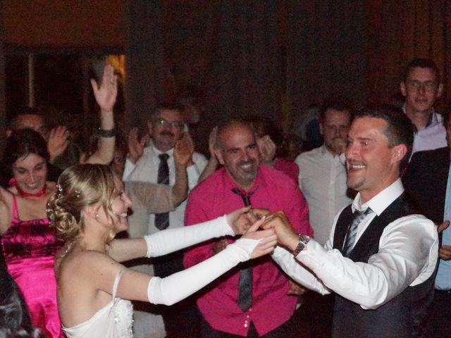 Le mariage de Virginie et Fabrice à Ponteilla, Pyrénées-Orientales 2