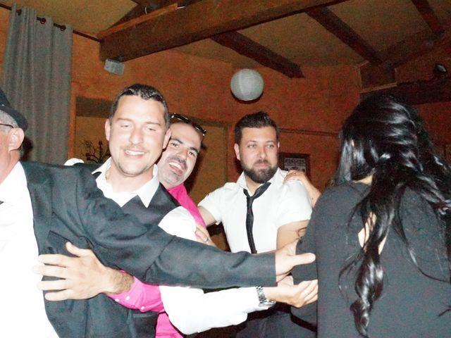 Le mariage de Virginie et Fabrice à Ponteilla, Pyrénées-Orientales 28