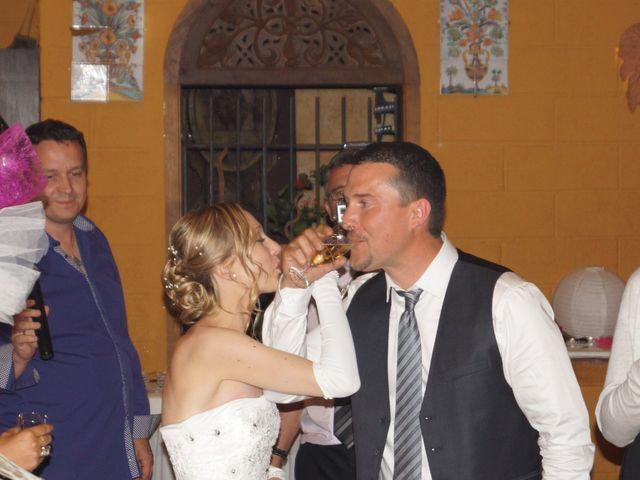 Le mariage de Virginie et Fabrice à Ponteilla, Pyrénées-Orientales 31
