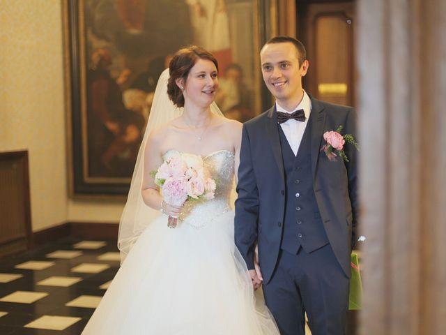 Le mariage de Jonathan et Julie à Condé-sur-l'Escaut, Nord 18