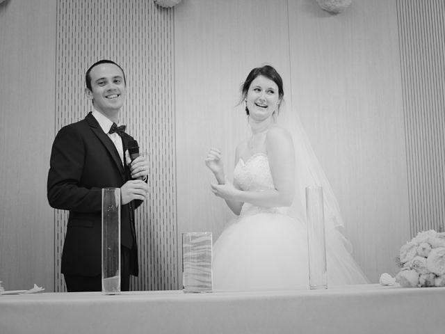 Le mariage de Jonathan et Julie à Condé-sur-l'Escaut, Nord 25