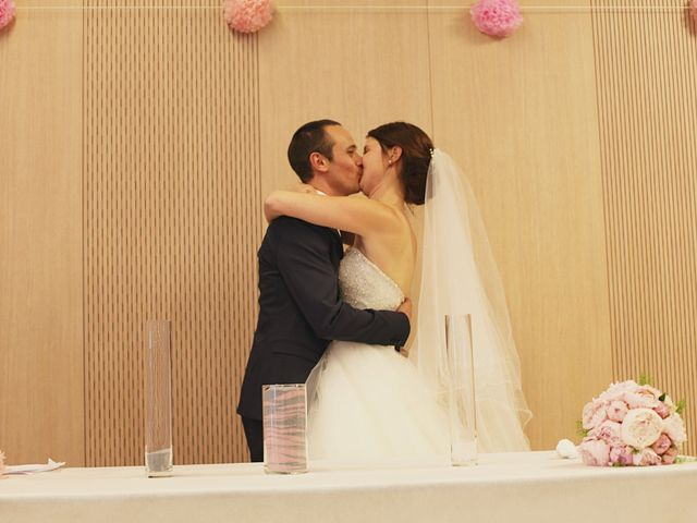 Le mariage de Jonathan et Julie à Condé-sur-l'Escaut, Nord 26