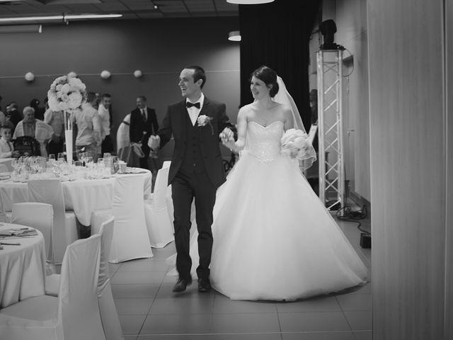 Le mariage de Jonathan et Julie à Condé-sur-l'Escaut, Nord 27