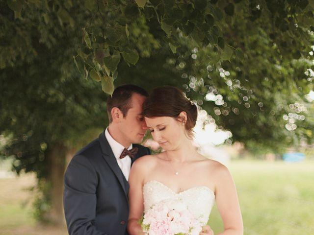Le mariage de Jonathan et Julie à Condé-sur-l'Escaut, Nord 37