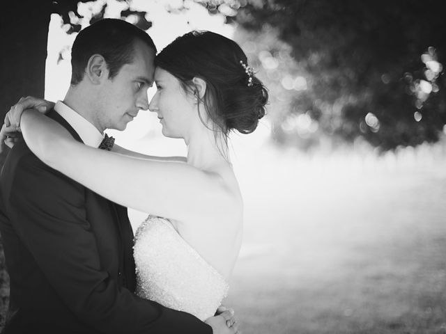 Le mariage de Jonathan et Julie à Condé-sur-l'Escaut, Nord 38