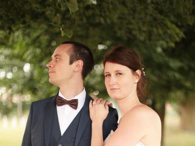 Le mariage de Jonathan et Julie à Condé-sur-l'Escaut, Nord 40