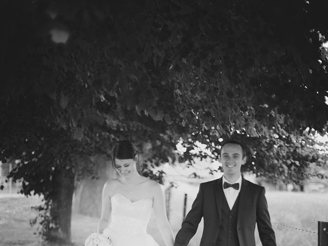 Le mariage de Jonathan et Julie à Condé-sur-l'Escaut, Nord 41