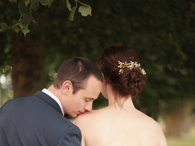 Le mariage de Jonathan et Julie à Condé-sur-l'Escaut, Nord 42