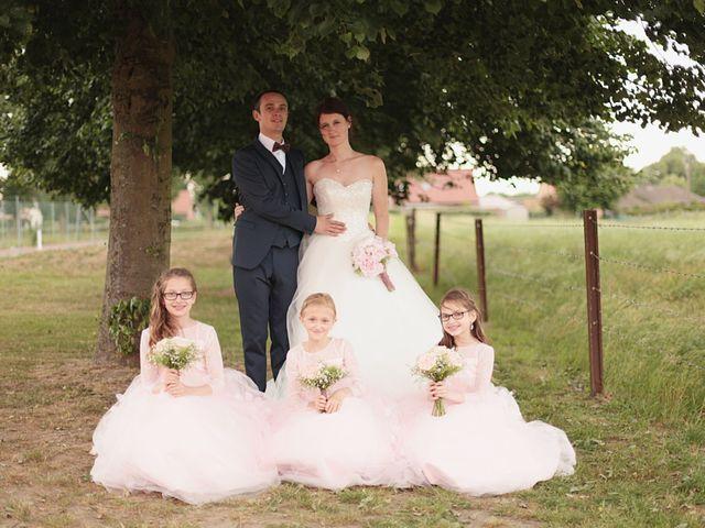 Le mariage de Jonathan et Julie à Condé-sur-l'Escaut, Nord 43