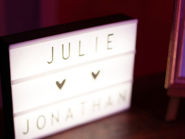 Le mariage de Jonathan et Julie à Condé-sur-l'Escaut, Nord 46