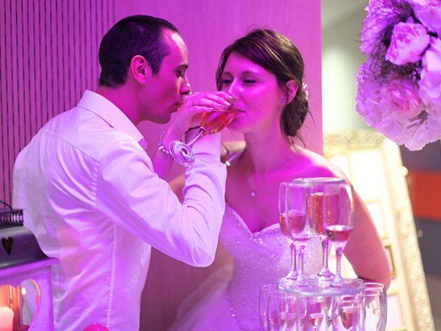 Le mariage de Jonathan et Julie à Condé-sur-l'Escaut, Nord 58