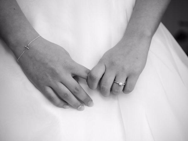Le mariage de Mathieu et Mégane à Villecresnes, Val-de-Marne 13