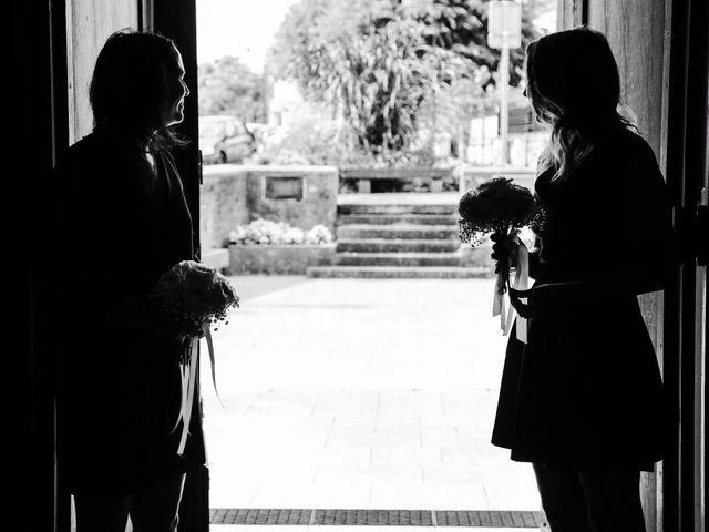 Le mariage de Mathieu et Mégane à Villecresnes, Val-de-Marne 16