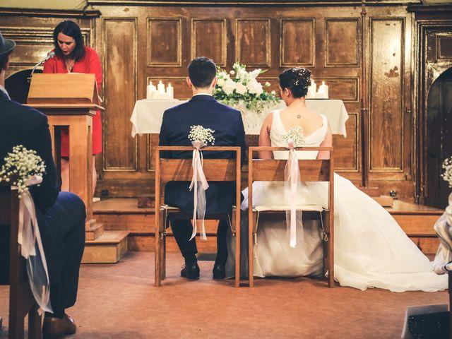 Le mariage de Mathieu et Mégane à Villecresnes, Val-de-Marne 28