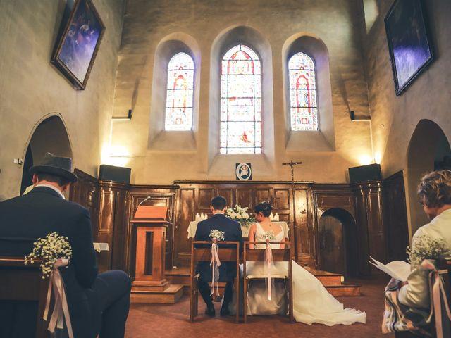 Le mariage de Mathieu et Mégane à Villecresnes, Val-de-Marne 31