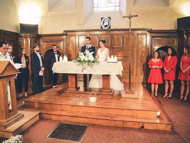 Le mariage de Mathieu et Mégane à Villecresnes, Val-de-Marne 35