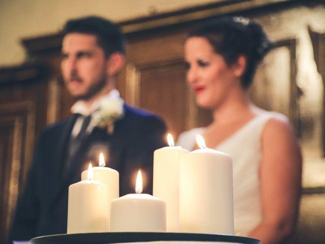 Le mariage de Mathieu et Mégane à Villecresnes, Val-de-Marne 36