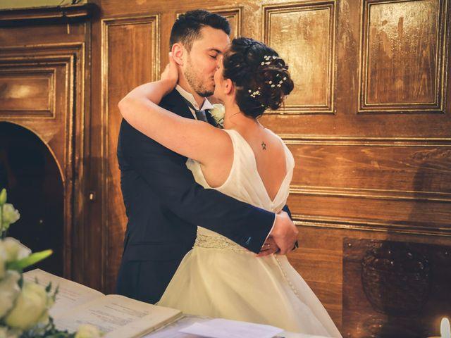 Le mariage de Mathieu et Mégane à Villecresnes, Val-de-Marne 41