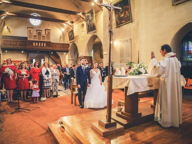 Le mariage de Mathieu et Mégane à Villecresnes, Val-de-Marne 44