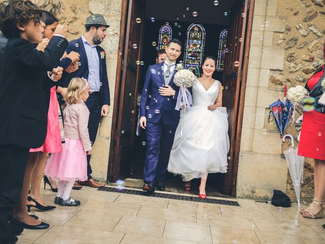 Le mariage de Mathieu et Mégane à Villecresnes, Val-de-Marne 64