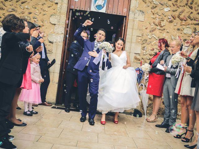 Le mariage de Mathieu et Mégane à Villecresnes, Val-de-Marne 65