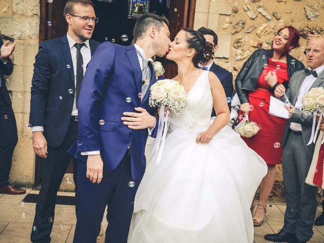 Le mariage de Mathieu et Mégane à Villecresnes, Val-de-Marne 66